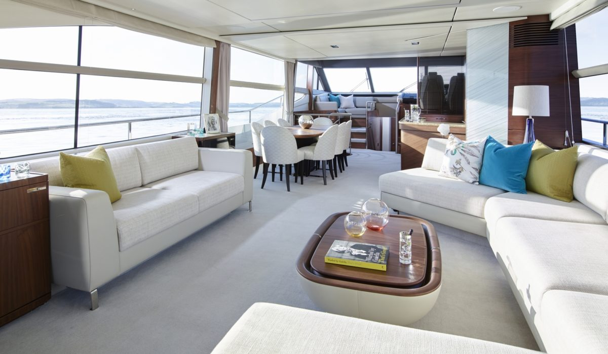 princess yachts plymouth company environmental concerns News — green princess plymouth-based princess yachts said it has become the first a significant part of the company's environmental initiative is the use.