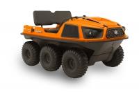 ARGO FRONTIER 600 6X6 (оранжевый)