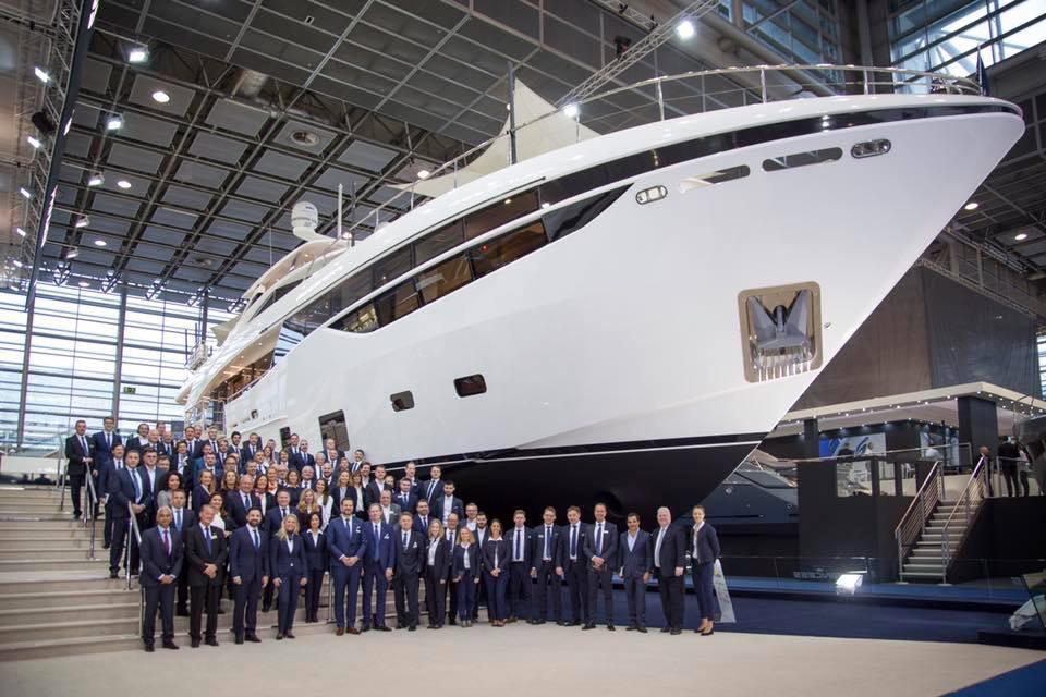 Приглашаем на boot Düsseldorf 2019