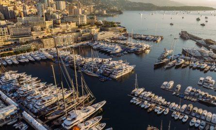 Monaco Yachts Show 2019